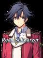 Rean Schwarzer Uniform - Menu Bust (Sen II).png