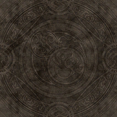 Texture file of a pattern in the Catacombs