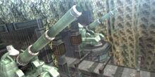 Garrelia - Railway Cannons (Sen)