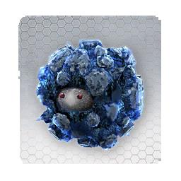 Frost Biter (Sen Monster)
