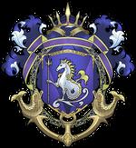 Lamarre Dukedom Crest (Sen)