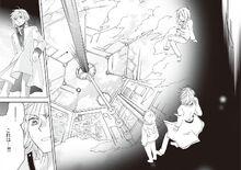 Liber Ark project (Loewe Monogatari)