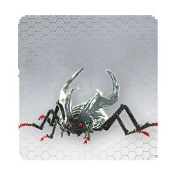 Metal Beetle (Sen Monster)