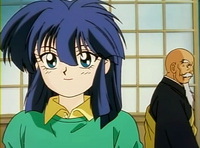 Akira Jukai anime