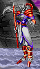 Shijura sprite Battle Raiden 2