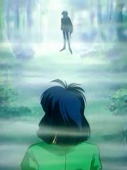 Akira meets Goki anime