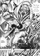 Chibi Zenki Gaki manga