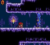 KDZGG Zenki encounter Blue Totem