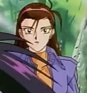 Kazue anime