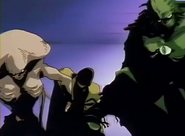 Karuma Beasts anime 2