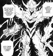Kajura manga 2