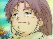 Saki anime 3