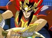 Kishin Zenki anime