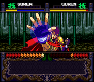 Guren special multiplayer 2