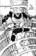 Kajura manga 6
