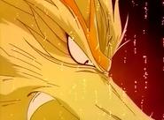 Diamond Dragon anime