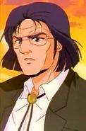 Kyoji Gotou