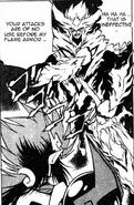 Kajura manga 3