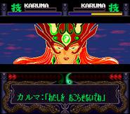 Glitch Karuma recover DERB