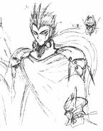 Guren devsketch manga 2