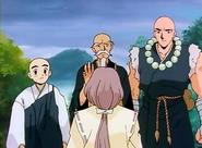 Kuribayashi jukai miki souma saki anime