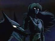 Kokutei Roh intro Shikigami-cho anime
