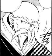 Master Daisoujou manga