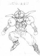 Chibi Vasara manga