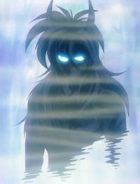 Ancient Goki anime 3