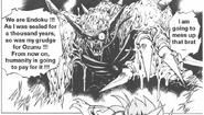 Endoku manga 3