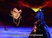 Guren Goura chatter anime