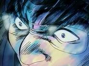 Kyoji death anime