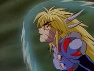 Inugami Roh anime