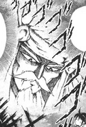 Ozunu manga
