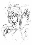 Anju devsketch manga 2