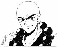 Miki Souma manga
