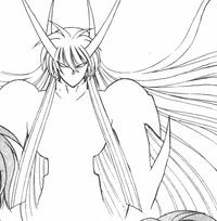 Ancient Goki manga