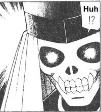 Dokuro Sou manga 2