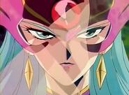 Karuma Anju anime