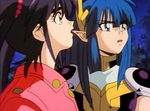 Chiaki Goki anime