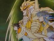 Chiaki RFS Zenki Goki anime