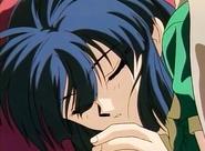 Kazue watch Akira anime 6