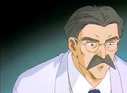 Prof Kuwaori anime 3