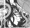 Pentagram Zenki manga 2