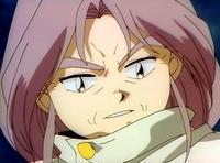 Saki anime 5