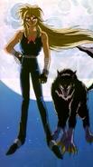 Roh Kokutei anime