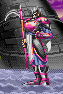 Shijura sprite Battle Raiden