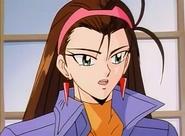 Kazue Hayami