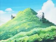 Mount Oomine