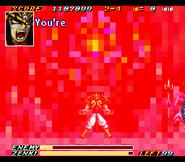 Anjura battle raiden 10